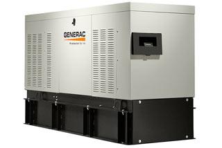 Standby Generators